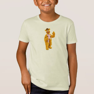 The Muppets Fozzie smiling Disney T-Shirt