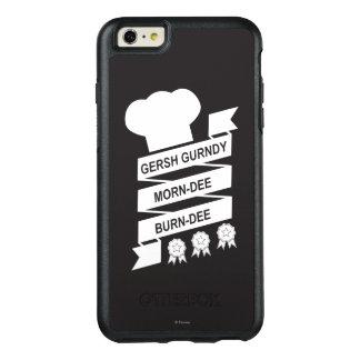 The Muppets | Gersh Gurndy Morn-Dee Burndee OtterBox iPhone 6/6s Plus Case