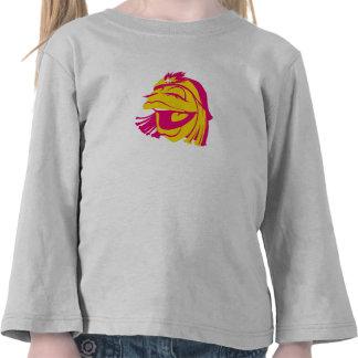 The Muppets Janice mural Disney Tee Shirt