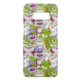 The Muppets | Oversized Pattern Case-Mate Samsung Galaxy S8 Case