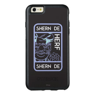 The Muppets | Shern De Herf OtterBox iPhone 6/6s Plus Case