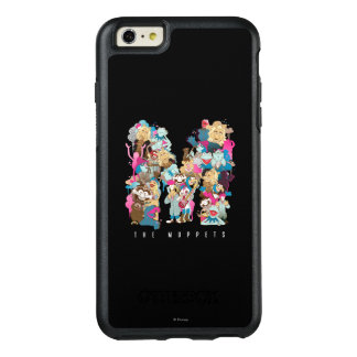 The Muppets | The Muppets Monogram OtterBox iPhone 6/6s Plus Case