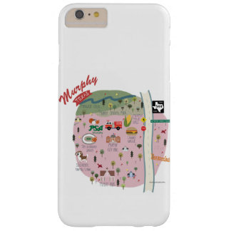 The Murphy Texas iPhone Case