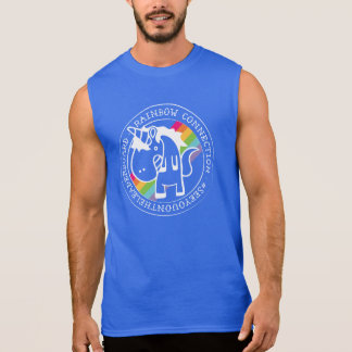 The Muscle Rainbow Connection Tank