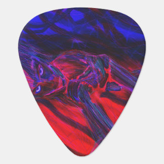 The Muse Guitar Pick