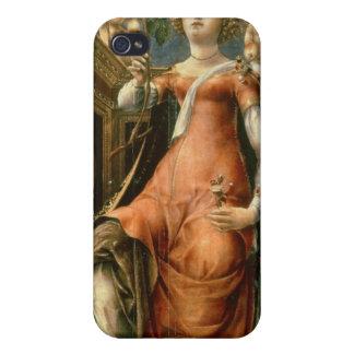 The Muse Thalia iPhone 4 Case
