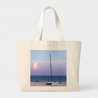 The MUSEUM Artiist Series jGibney Sailing Canvas Bag