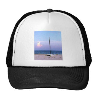 The MUSEUM Artiist Series jGibney Sailing Trucker Hats