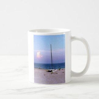 The MUSEUM Artiist Series jGibney Sailing Coffee Mug