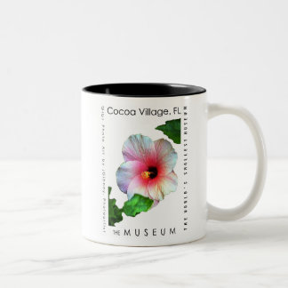 The MUSEUM Artist Series by jGibney  Hibiscus1 Mug