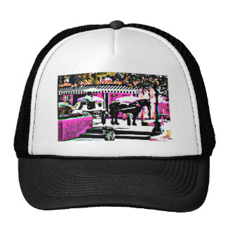 The MUSEUM Artist Series by jGibney  Together2 Trucker Hat