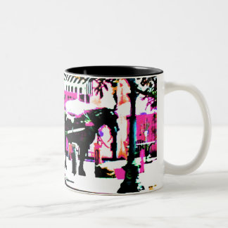 The MUSEUM Artist Series by jGibney  Together2 Mug