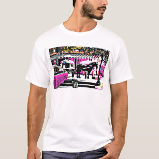The MUSEUM Artist Series by jGibney  Together2 T-Shirt