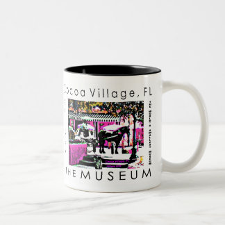 The MUSEUM Artist Series by jGibney  Together Coffee Mug