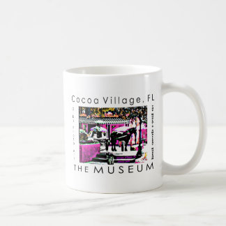 The MUSEUM Artist Series by jGibney  Together Mugs