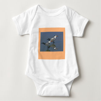 The MUSEUM Artist Series jGibney Birds2CocoaBeach1 Shirts