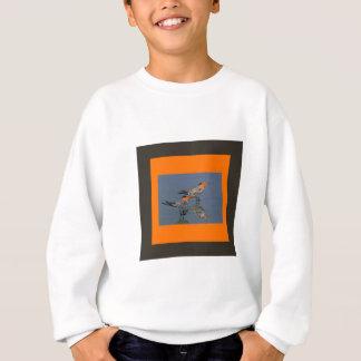 The MUSEUM Artist Series jGibney Birds2CocoaBeach1 Tee Shirt