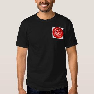 The MUSEUM Artist Series jGibney golf ball1 Tee Shirt