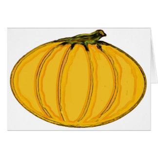 The MUSEUM Artist Series jGibney pumpkin7tc100 Card