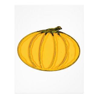 The MUSEUM Artist Series jGibney Pumpkin7tc100 Flyer