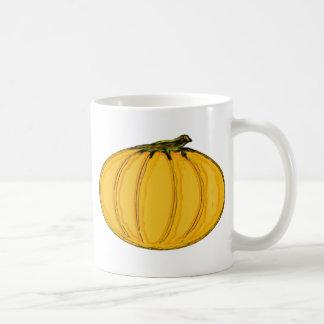 The MUSEUM Artist Series jGibney pumpkin7tc100 Mug