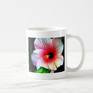 The MUSEUM Artitst Series jGibney Hibiscus72 Mug