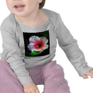 The MUSEUM Artitst Series jGibney Hibiscus72 Tee Shirt