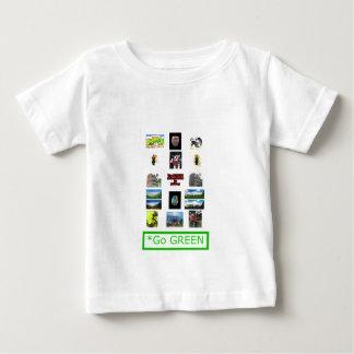 The MUSEUM jGibney 2009 Art1 Brochure1 Tee Shirts