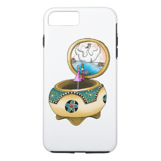 The Music Box Case-Mate iPhone Case