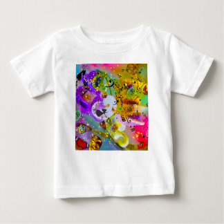 The music can express everything and say nothing. baby T-Shirt