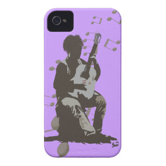 The Musician Case iPhone 4 Case-Mate Cases