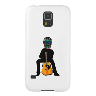 The Musician Galaxy S5 Cover