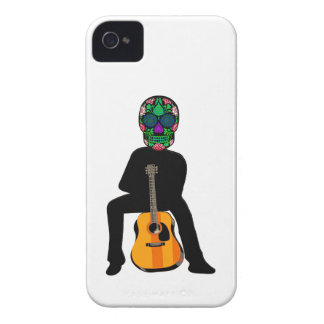 The Musician iPhone 4 Case-Mate Cases