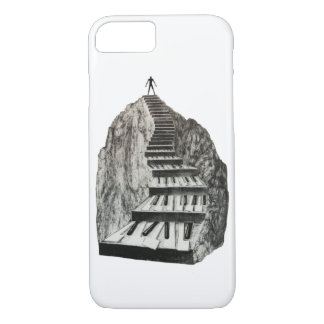 The Musician's Way 1 iPhone 7 Case