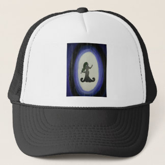 """The Mystery"" Mug Trucker Hat"