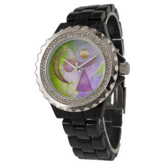 The Mystic Wrist Watch