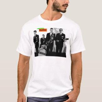 The Mystics - 1962 T-Shirt