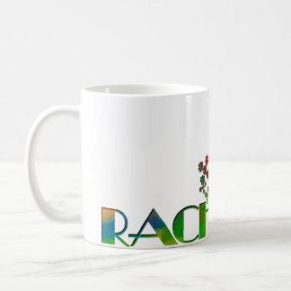 The Name Game - Rachel Coffee Mug