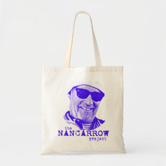 the Nancarrow Project Customizable Print bag