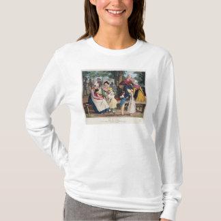 The Nannies, 1820 T-Shirt