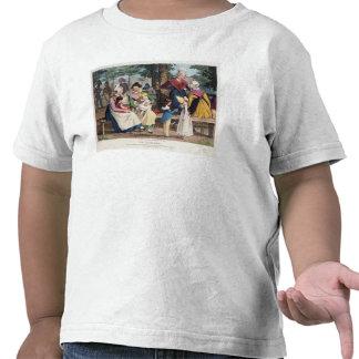 The Nannies, 1820 Tshirts