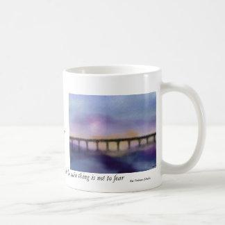 The Narrow Bridge Mug