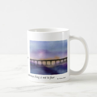 The Narrow Bridge Mug