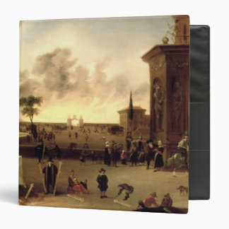 The Narrow Gate to Heaven 3 Ring Binder