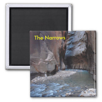 The Narrows magnet