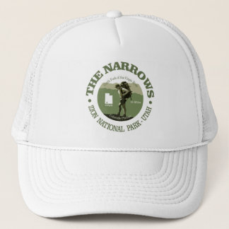 The Narrows Trucker Hat