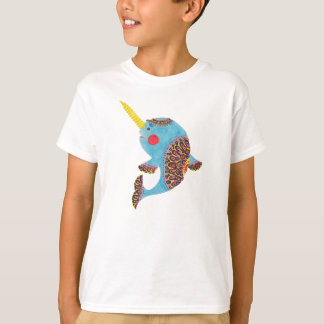 The Narwhal T-Shirt