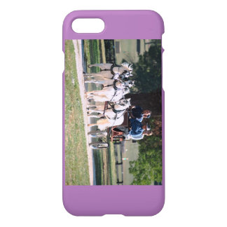 The National Drive iPhone 8/7 Case