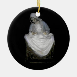 THE NATIVITY  COLLECTOR CHRISTMAS ORNAMENT