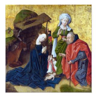 The Nativity Photo Print